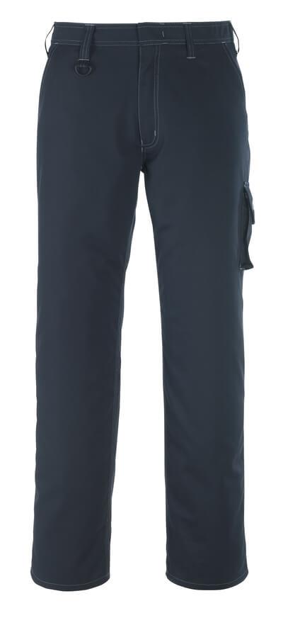 13579-442-010 Pantaloni con tasche sulle cosce - blu navy scuro