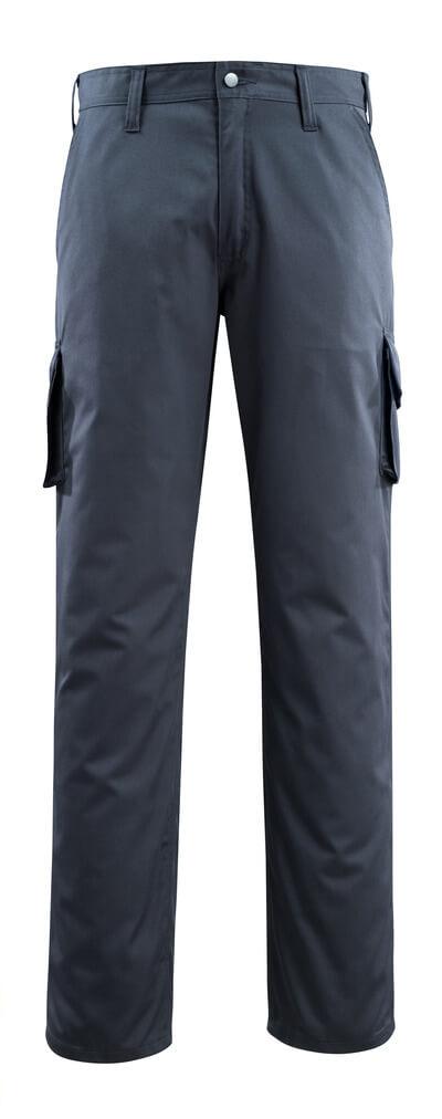 14779-850-010 Pantaloni con tasche sulle cosce - blu navy scuro