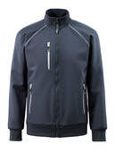 15202-220-010 Giacca Softshell - blu navy scuro