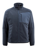 15703-259-010 Giacca in Pile - blu navy scuro