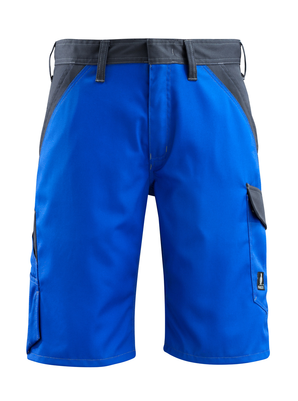 15749-330-11010 Pantalone corto - blu royal/blu navy scuro