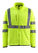 15903-270-17 Giacca in Pile - giallo hi-vis