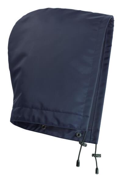 17014-650-01 Cappuccio - blu navy