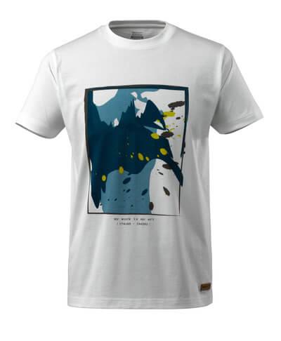 17082-250-06 Maglietta - bianco