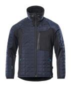 17115-318-01009 Giacca - blu navy scuro/nero