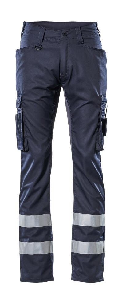Pantaloni da lavoro con rinforzi in CORDURA/® Mascot