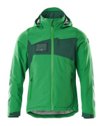 18035-249-33303 Giacca antifreddo - verde prato/verde