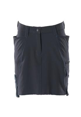 18047-511-010 Skirt - blu navy scuro