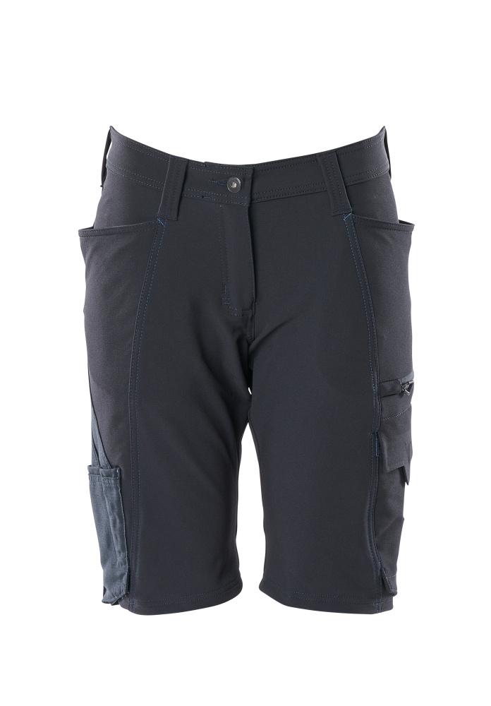 18048-511-010 Pantalone corto - blu navy scuro