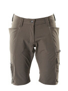 18048-511-18 Pantalone corto - antracite scuro