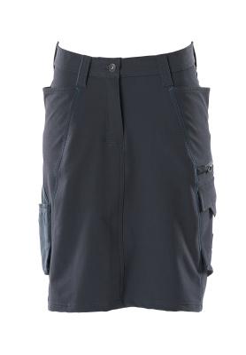 18147-511-010 Skirt - blu navy scuro
