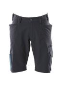 18149-511-010 Pantalone corto - blu navy scuro