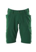 18149-511-03 Pantalone corto - verde