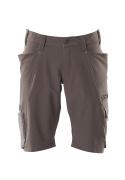18149-511-18 Pantalone corto - antracite scuro