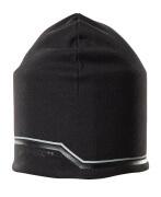 18150-807-09 Cappello di Lana - nero