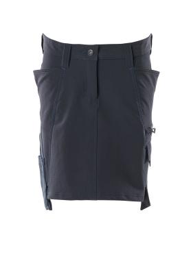 18247-511-010 Skirt - blu navy scuro