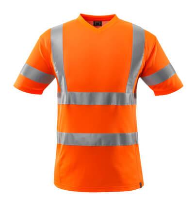 18282-995-14 Maglietta - arancio hi-vis