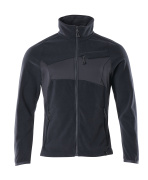 18303-137-010 Giacca in Pile - blu navy scuro