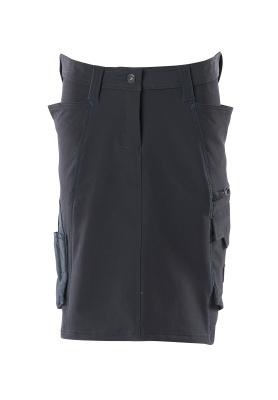 18347-511-010 Skirt - blu navy scuro