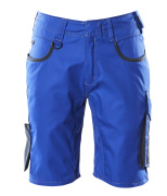 18349-230-11010 Pantalone corto - blu royal/blu navy scuro