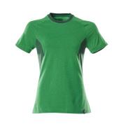 18392-959-33303 Maglietta - verde prato/verde
