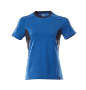 18392-959-91010 Maglietta - azzurro/blu navy scuro