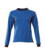 18394-962-91010 Felpa - azzurro/blu navy scuro