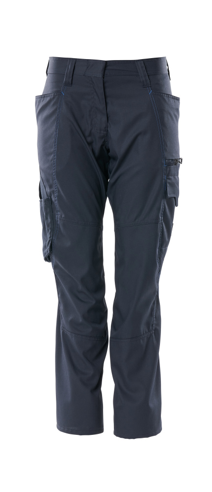 18478-230-010 Pantaloni - blu navy scuro