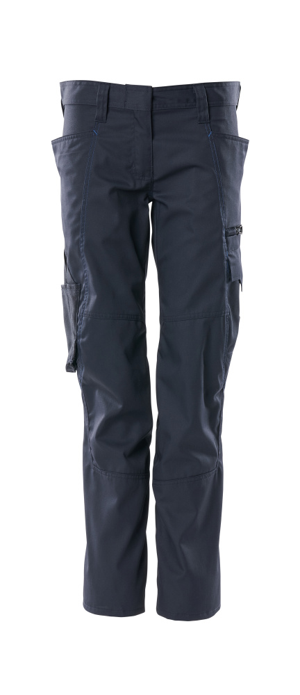 18488-230-010 Pantaloni - blu navy scuro