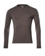 18581-965-18 Maglietta, a maniche lunghe - antracite scuro
