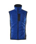 18665-318-11010 Gilet Termico - blu royal/blu navy scuro