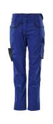 18678-230-11010 Pantaloni - blu royal/blu navy scuro