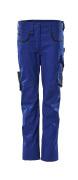18688-230-11010 Pantaloni - blu royal/blu navy scuro