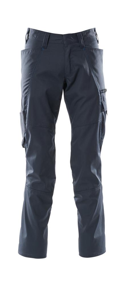 18779-230-010 Pantaloni - blu navy scuro