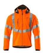 20502-246-14 Giacca Softshell - arancio hi-vis