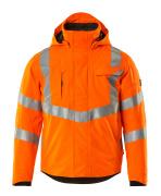 20535-231-14 Giacca antifreddo - arancio hi-vis