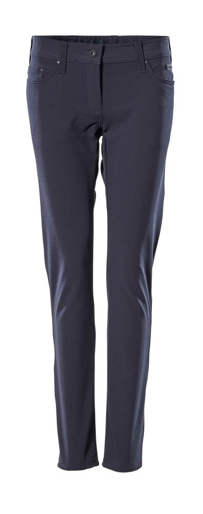 20637-511-010 Pantaloni - blu navy scuro