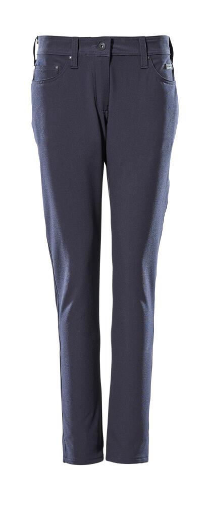 20638-511-010 Pantaloni - blu navy scuro