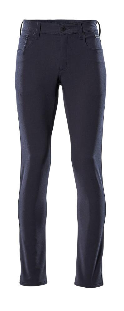20739-511-010 Pantaloni - blu navy scuro