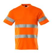 20882-995-14 Maglietta - arancio hi-vis