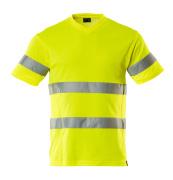 20882-995-17 Maglietta - giallo hi-vis