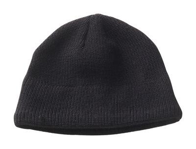 50077-843-010 Cappello di Lana - blu navy scuro