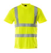 50113-949-17 Maglietta - giallo hi-vis
