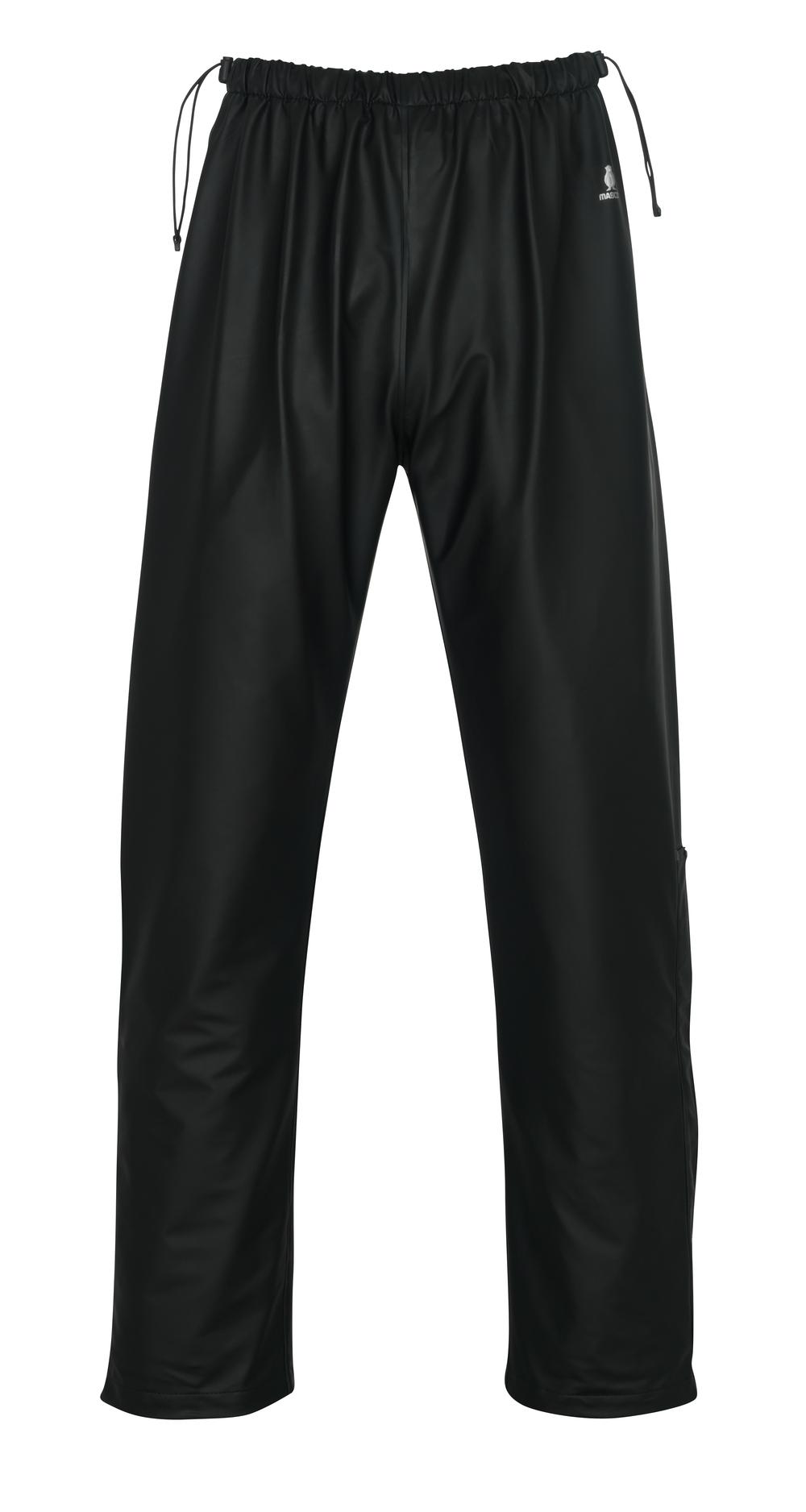 50203-859-09 Pantaloni antipioggia - nero