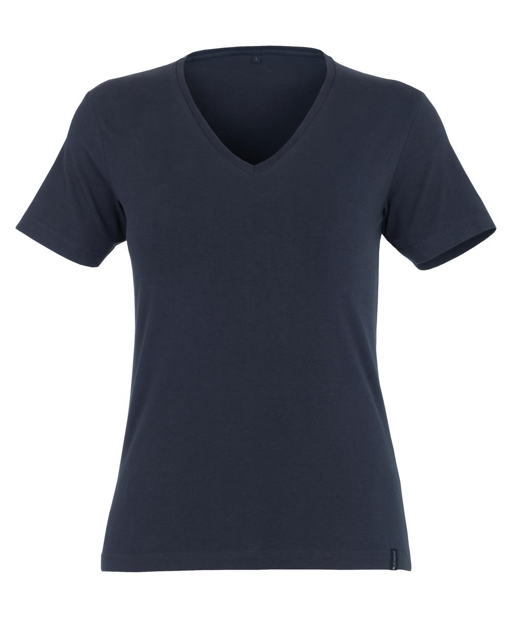 50369-862-010 Maglietta - blu navy scuro
