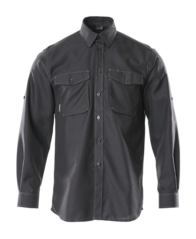 50376-024-09 Camicia - nero