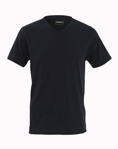 50401-865-010 Maglietta - blu navy scuro
