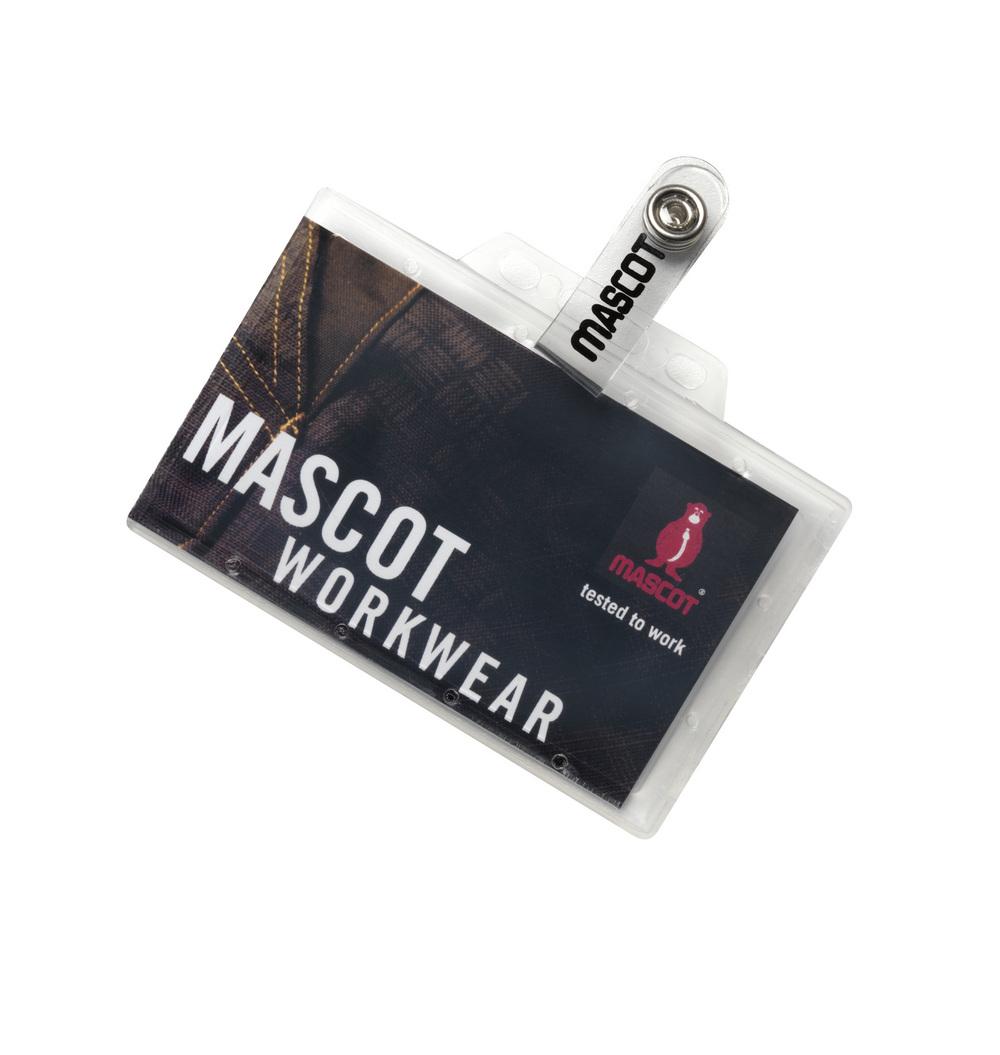 50413-990-A56 Porta badge - trasparente