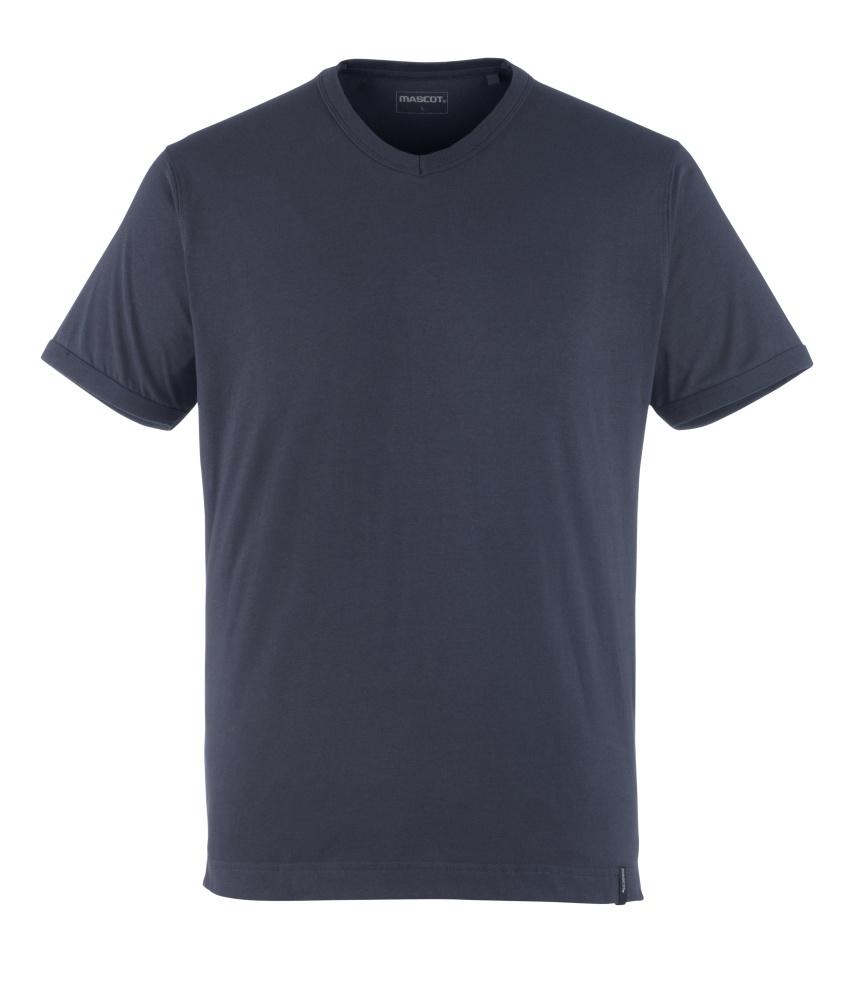 50415-250-010 Maglietta - blu navy scuro