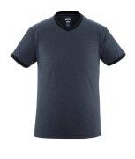 50415-250-66 Maglietta - blu scuro denim lavato